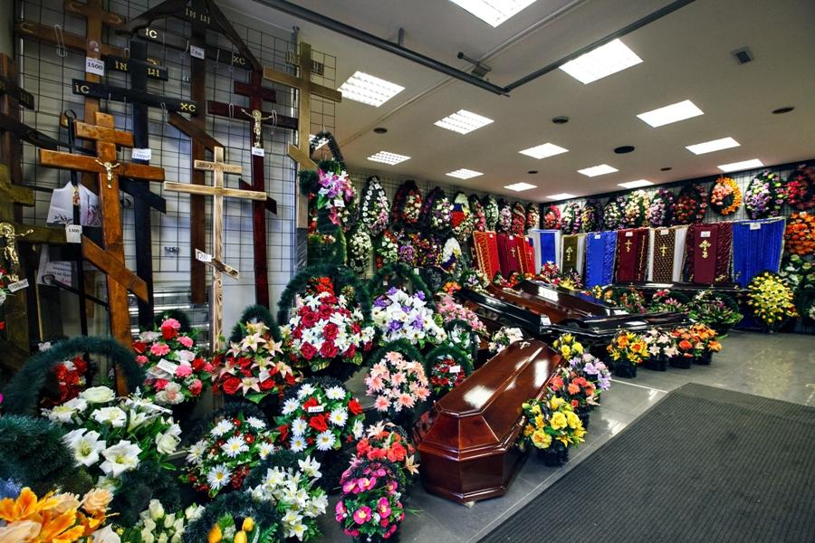 Ритуальные услуги в Мурманске